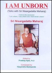 I Am Unborn - Talks with Sri Nisargadatta Maharaj free pdf ebook