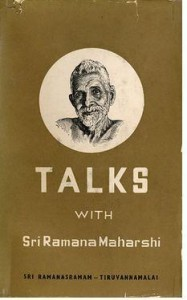 Talks with Sri Ramana Maharshi Free ebook
