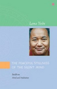 The Peaceful Stillness of the Silent Mind - Buddhism, Mind and Meditation free ebook