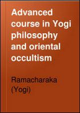 ADVANCED COURSE IN YOGA PHILOSOPHY PDF