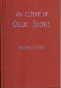 Rudolf Steiner - An Outline of Occult Science pdf ebook