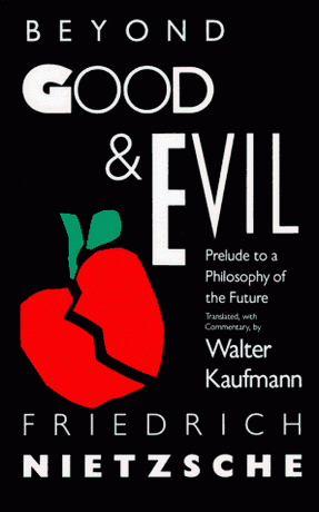 The Good, the Bad, and the Evil: The Role of the Slave In Nietzsche's Genealogy of Morals