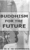 Buddhism for the Future ebook cover