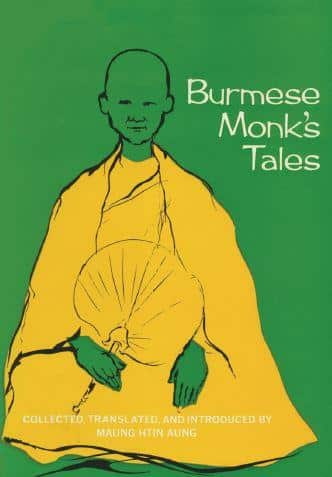 Burmese Monks tales