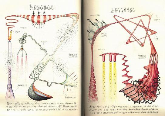 CODEX Seraphinianus download PDF