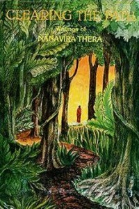 Clearing the Path Writing of Nanavira Thera free buddist ebook