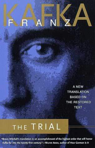 Download Franz Kafkas The Trial Free PDF Ebook