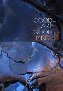 Good Heart Good Mind Buddhism PDF