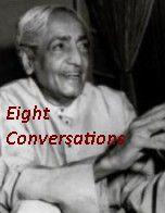 Krishnamurti Eight Conversations pdf