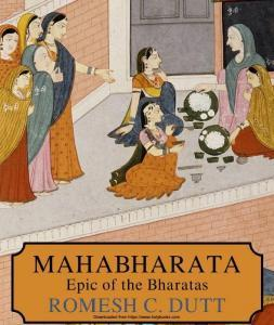 Mahabharata Epic of the Bharatas PDF