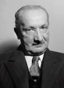 Martin Heidegger selected works as PDF