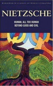 Nietzsche - Human All Too Human by Nietzsche free PDF ebook