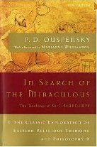 Ouspensky Search Miraclous
