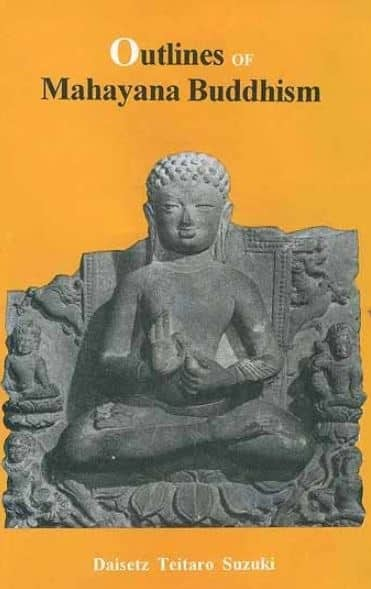 Outlines of Mahayana Buddhism PDF