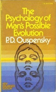 Psychology of Mans Possible evolution