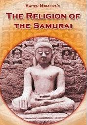 Religion Samurai ebook front page