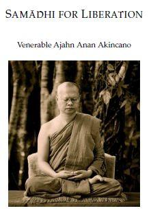 Samadhi for Liberation Buddhist meditation ebook