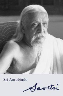 Savitri A Legend and a Symbol Sri Aurobindo complete works VOL 33-34