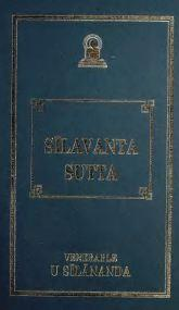 Silavanta Sutta PDF ebook