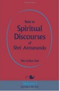 Download the PDF ebook: Spiritual Discourses of Shri Atmananda