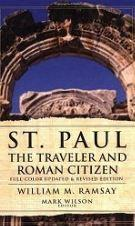 St Poul Biography ebook cover