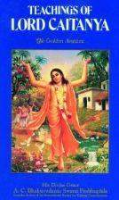 Teachings of Lord Chaitanya - The Golden Avatara 2