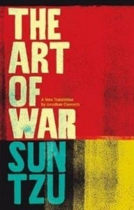 The Art Of War By Sun Tzu Download Free Pdf Book Here