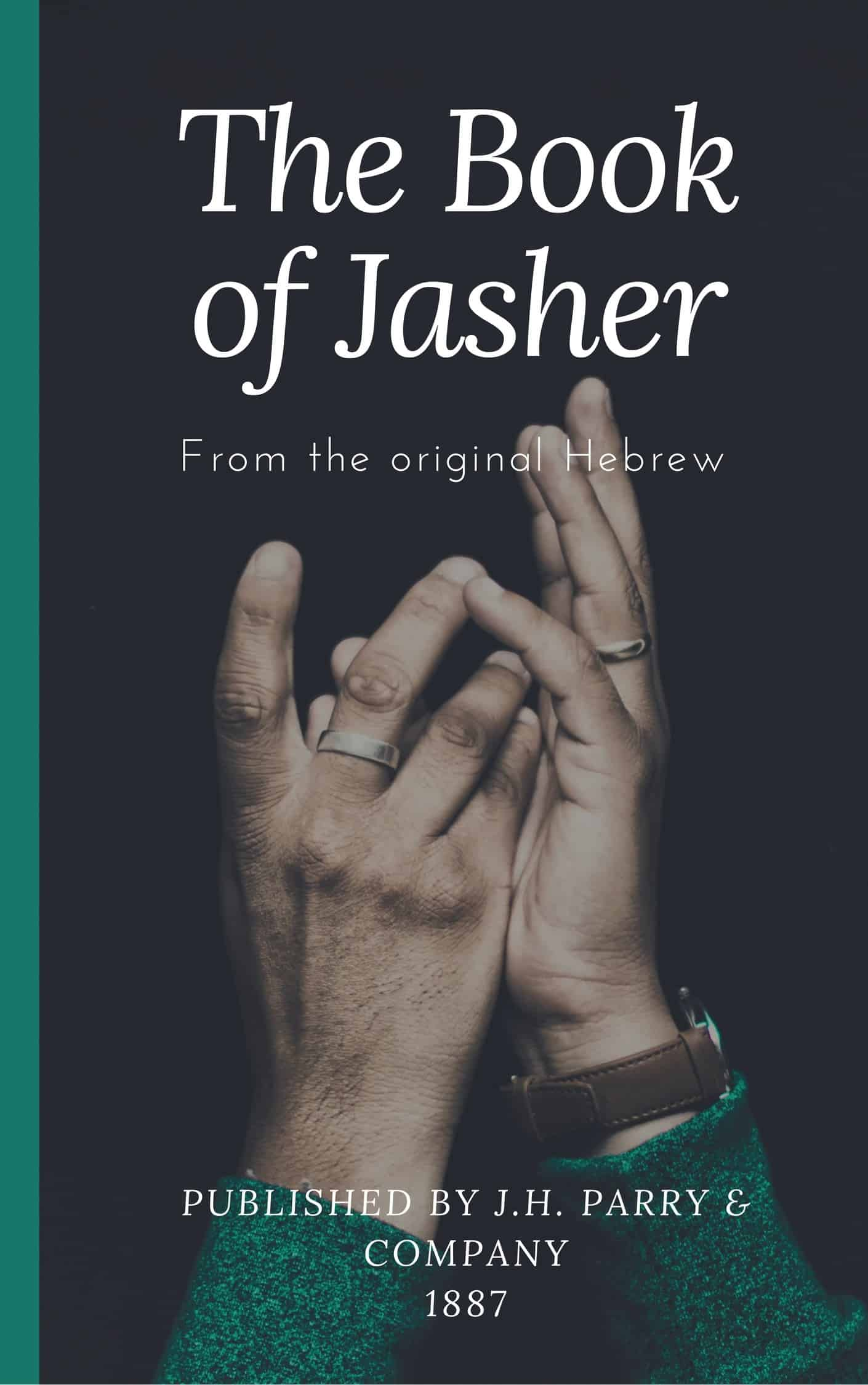 The Book of Jasher download free PDF e-book and listen here