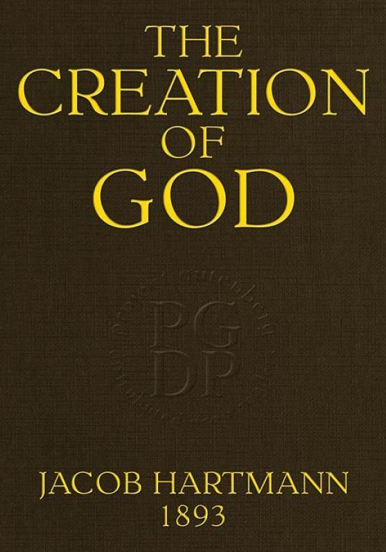The Creation of God PDF