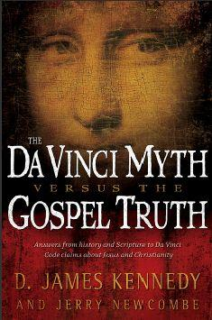 The Da Vinci Myth Versus the Gospel Truth free ebook
