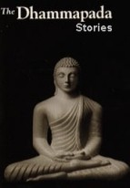 The Dhammapada Stories ebook cover