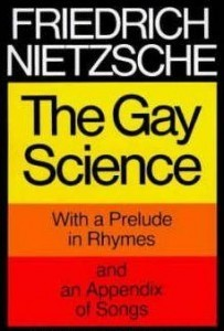 The Gay Science by Friedrich Nietzsche free PDF Ebook