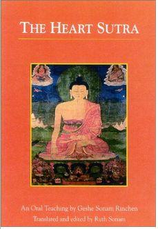 The Heart Sutra free Buddhist PDF ebook