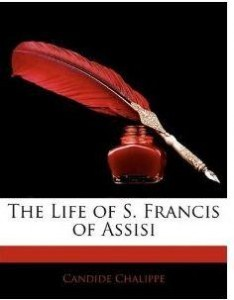 The Life and legends of S. Francis of Assisi free ebook in pdf-format