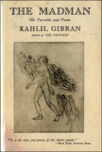 The Madman by Kahlol Gibran free PDF ebook