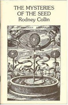 The Mysteries of the Seed ebook by Rodney Collin free PDF download