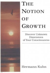 The Notion of Growth free PDF