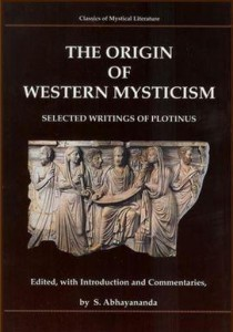 The Origin of Western Mysticism