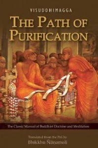 The Path of Purification pdf manual on Buddhist meditation