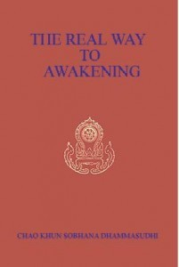 The Real Way To Awakening - a buddhist guide to enlightenment free ebook