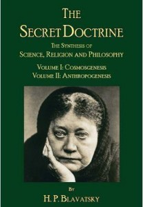 The Secret Doctrine by H.P. Blavatsky ebook pdf
