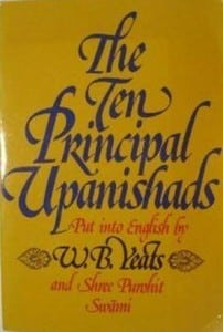 The Ten Principal Upanishads cover