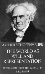 The World as Will and Representation is the main work by Arthur Schopenhauer PDF