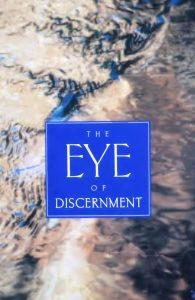The eye of Discernment free PDF book