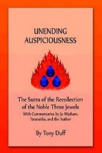 Unending Auspiciousness ebook
