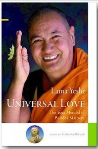 Universal Love The Yoga Method of Buddha Maitreya Buddhist PDF