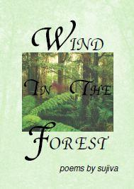Wind in the forest buddhist poetry